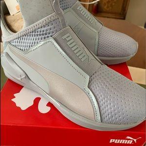 Puma women's sneakers, NWT, size 7